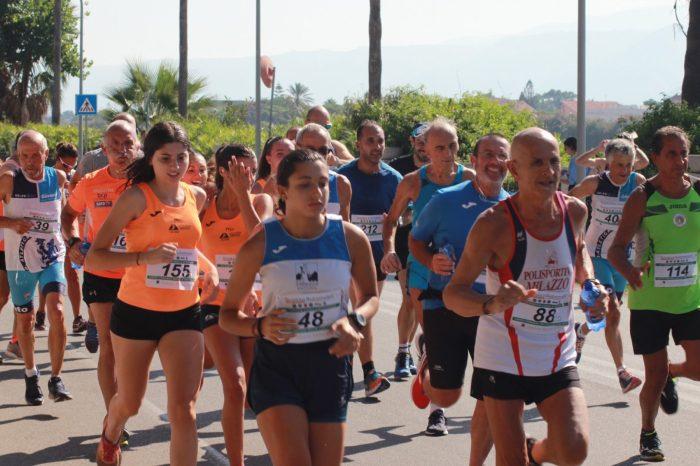 Foto Gara 10 Km di Capo Peloro - IV Trofeo Luigi Cacopardi