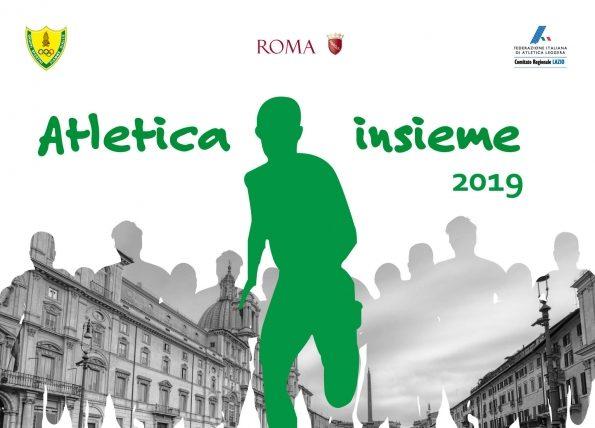 """Atletica Insieme"" con Tortu e Re"