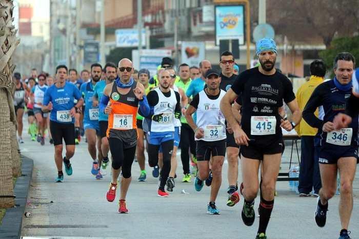Campionato Italiano di Mezza Maratona a Palermo: già 600 iscritti