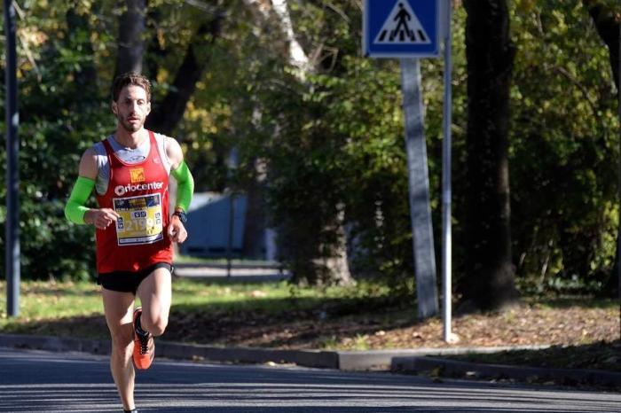 Antonino Lollo quinto ai Campionati Italiani di Ravenna