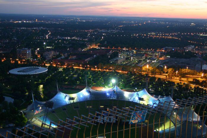 Europei 2022 a Monaco di Baviera
