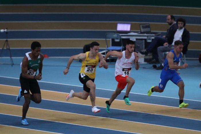 Nicholas Artuso e Gabriele Chilà in gara nel weekend
