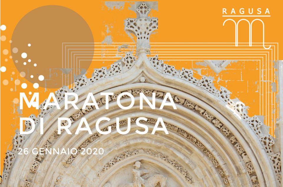 Maratona di Ragusa, è record di partecipanti