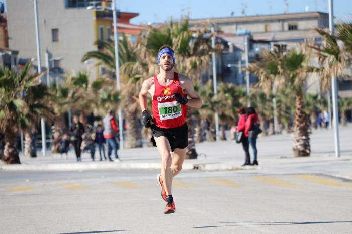 Maratonina dei Nebrodi: successi di Lollo e Bilello