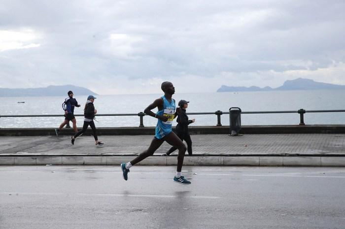 """Napoli Half Marathon"": torna il recordman Abel Kipchumba"