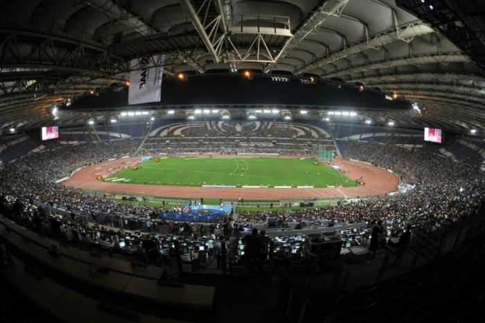 Europei Roma 2024: consegnata la candidatura