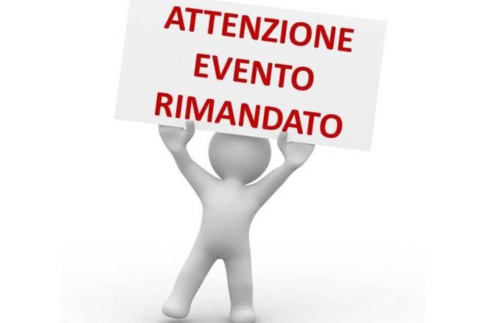 Fioccano i rinvii di gare in Sicilia, non si corre a Castelbuono, Licata e Palermo