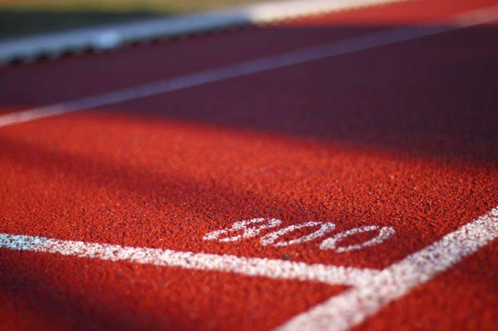 Riapertura parziale dei campi di atletica leggera cittadini