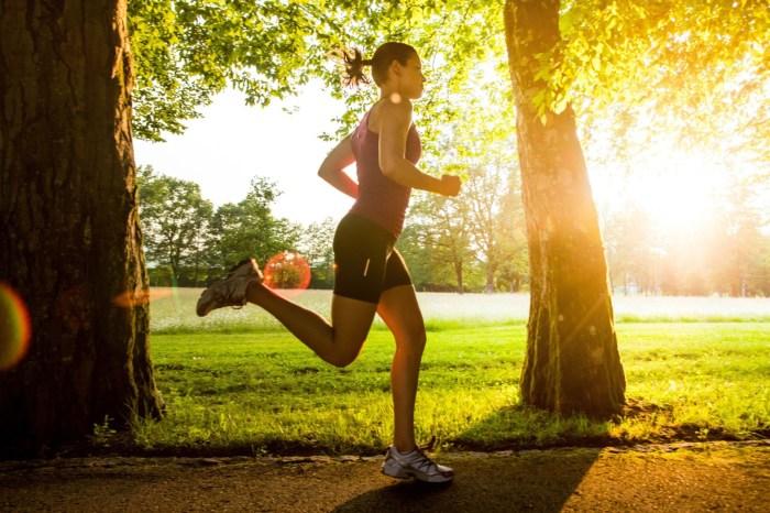 Sport all'aperto & corsa, anticipazioni sulla fase due dell'emergenza Covid19
