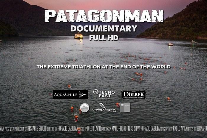 Patagonman XTRI 2019