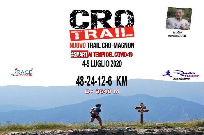 Versione virtual per il Cro-trail