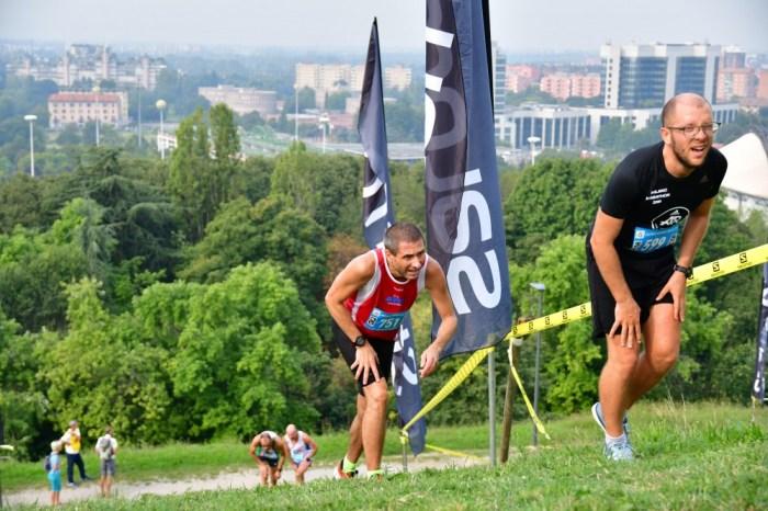 Milano prepara il ritorno alle gare con un trail