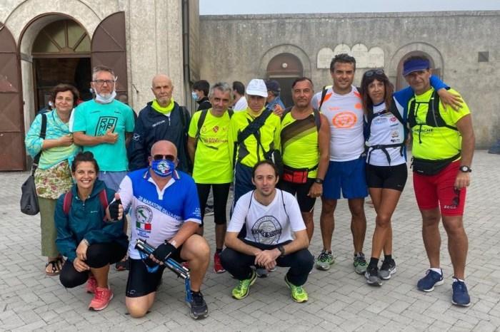 Concluso il Campus running di Messina-Gesso