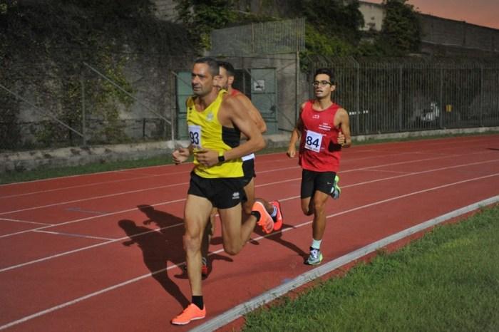 Meeting di San Lorenzo a Barcellona P. G.