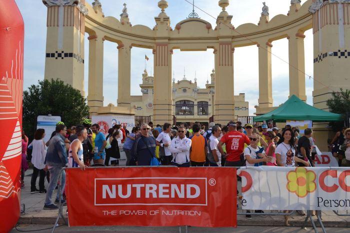 """Anticipata la partenza della """"Palermo International Half Marathon"""""""