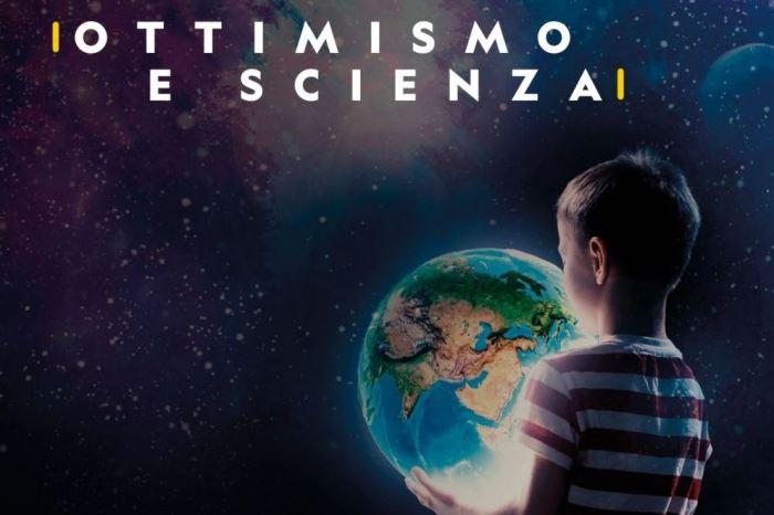 """Superare il limite: azzurri al """"Festival delle Scienze"""""""