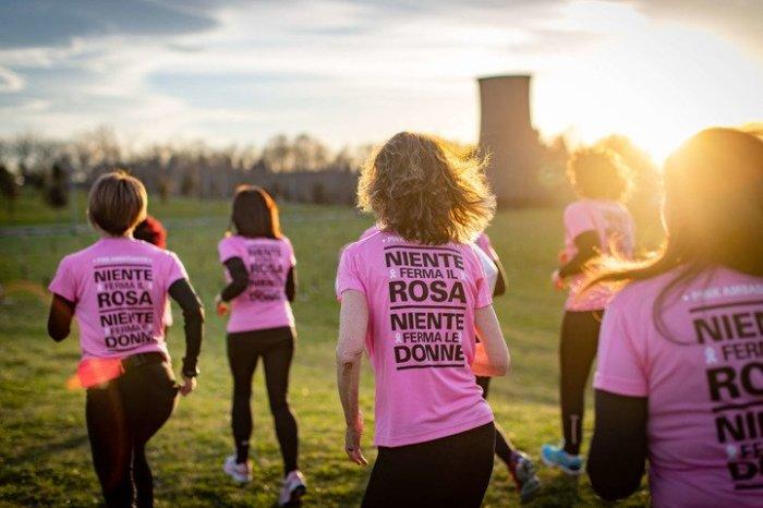 Pink Ambassador: di corsa per la ricerca