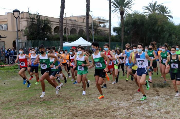Zouhir Sahran vince a Catania il cross della ripartenza