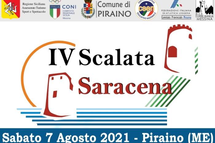 "Torre Bianca Games: si parte con la ""IV Scalata Saracena"""