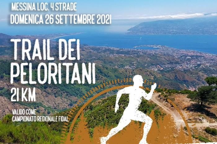 """Due allenamenti per prepararsi al """"Trail dei Peloritani"""""""