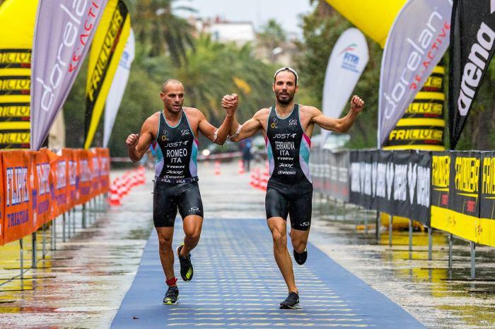 Il 31 ottobre il Sicily International Triathlon