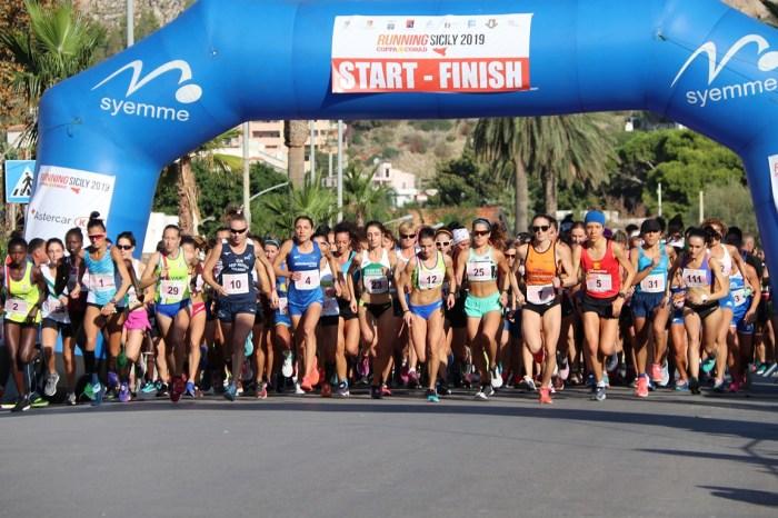 """Si alza il sipario sulla """"Palermo International Half Marathon"""""""