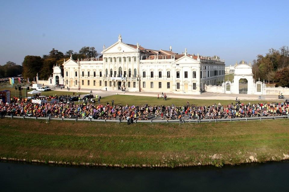 Venicemarathon, si torna a correre in laguna