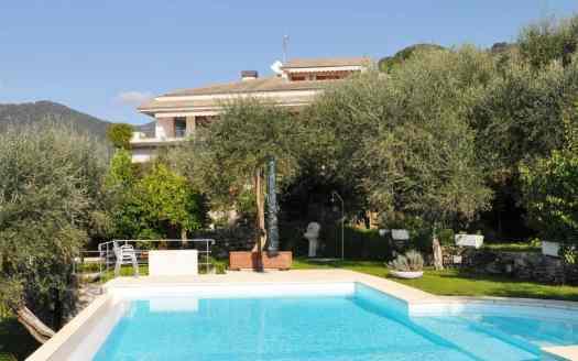 Villa MessinaLux
