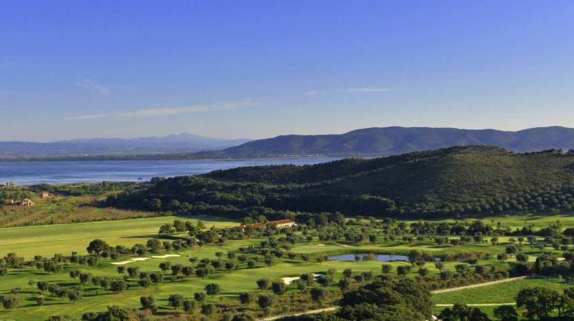 Argentario Golf Resort & Spa – Toscana