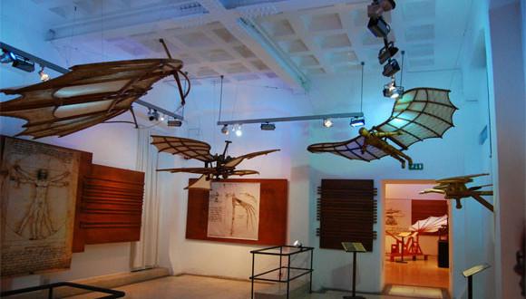 Coronavirus, il Museo Leonardo da Vinci e Archimede di Siracusa lancia  l'hashtag #fatevicontagiaredallarte - MessinaOra.it