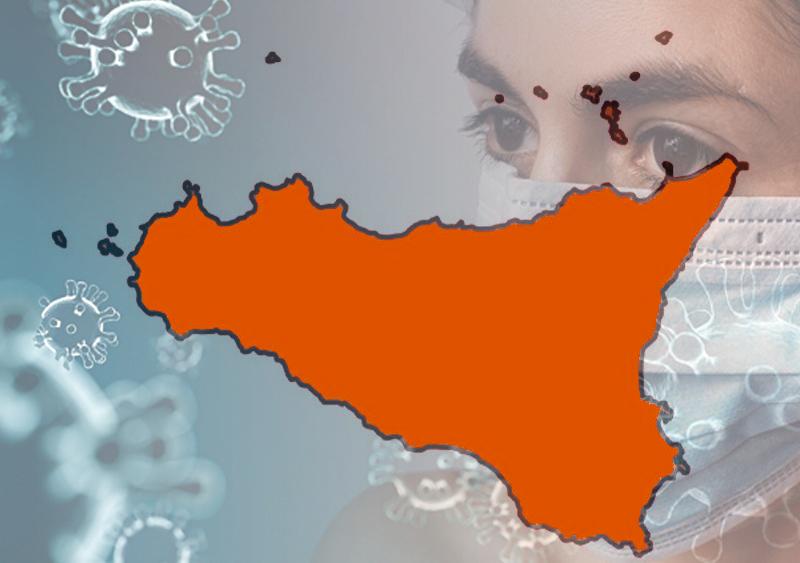 Covid, la Sicilia resta arancione: varato il nuovo decreto, ecco cosa  succede dal 26 aprile - MessinaOra.it