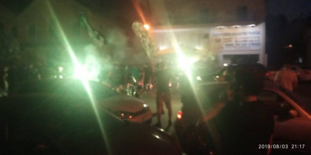 Τα 30 χρόνια του γιορτάζει ο Σύνδεσμος Φιλάθλων Παναθηναϊκού στην Καλαμάτα