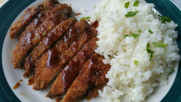 Tonkatsu - Messin with Perfection