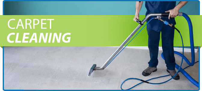 Portland Carpet Cleaning