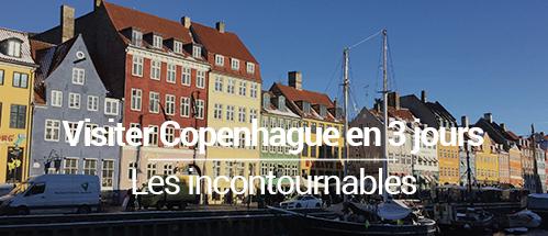 Visiter Copenhague Les Incontournables Mes Souvenirs