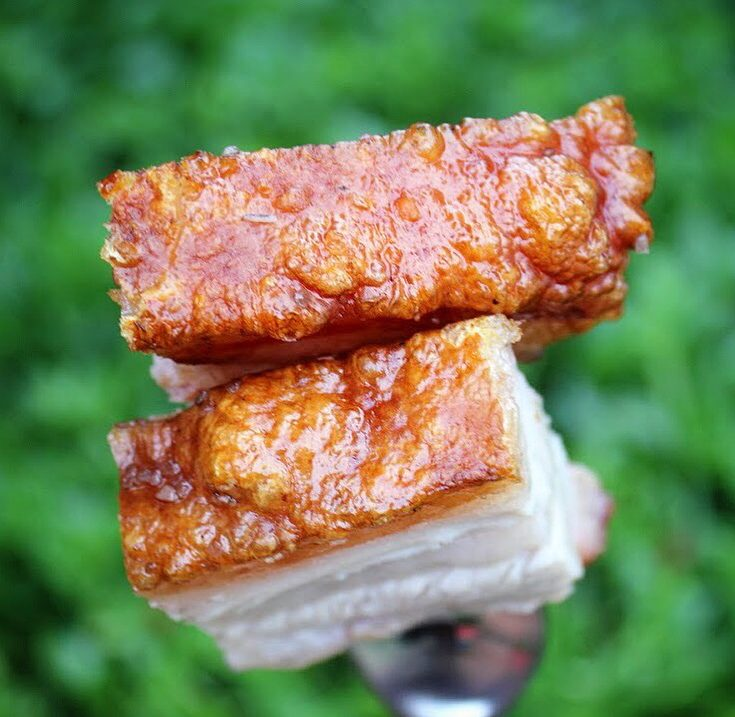 how to cook pork belly bbq