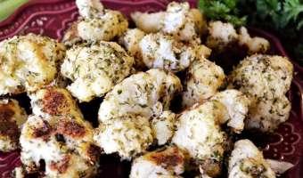 Cauliflower herb