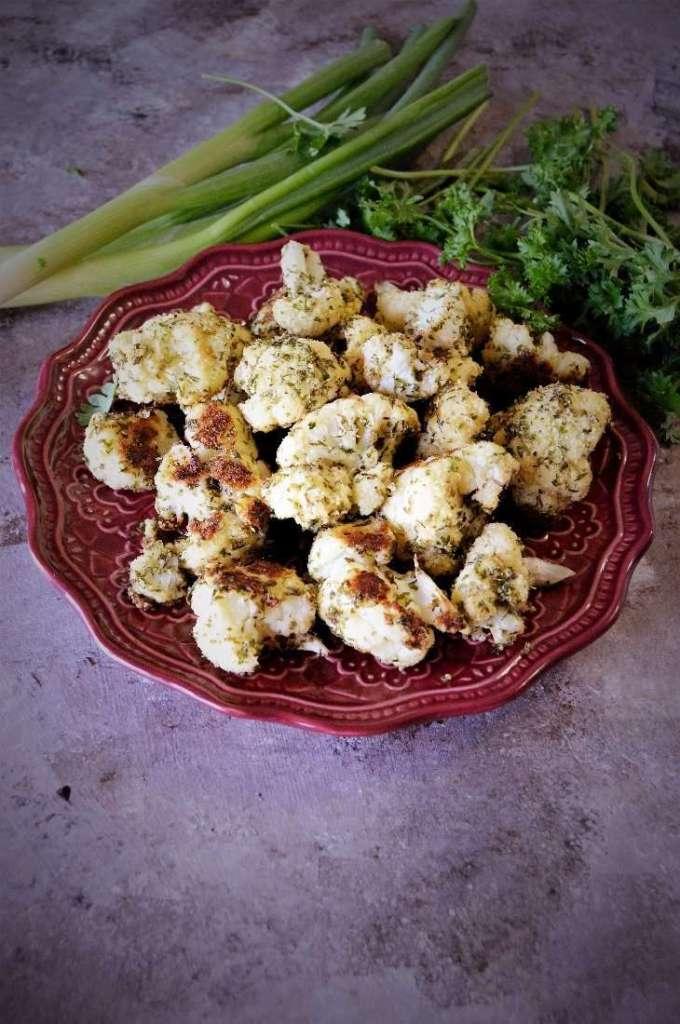 Cauliflower Italian Herb