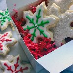 Santa's Favorite Cookies #30