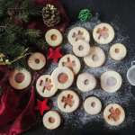 Santa Claus's Favorite Cookies #49