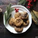 Santa Claus's Favorite Cookies #3