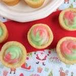 Unique Christmas Desserts #1