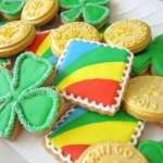 Saint Patrick's Day Dessert and Beverage #10
