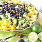 March's Top 12 Healthy Dishes #1