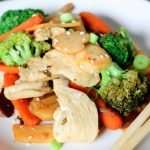 July Edition Top 12 Healthy Dishes #9