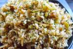 Instant Pot Rice Pilaf recipe
