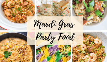 Mardi Gras Feast