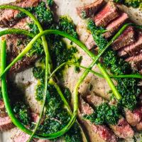 Take Your Barbecue to the Next Level with Italian Salsa Verde