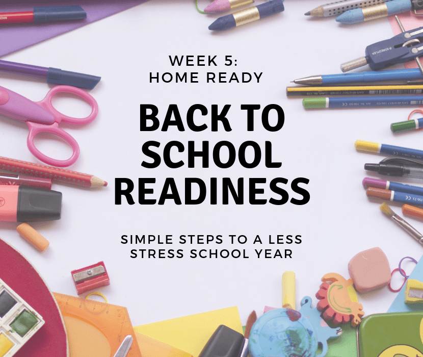 Feature and Title Image for Home Ready BTSR