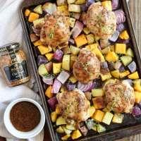 Recipe ReDux: Sheet Pan Suppers